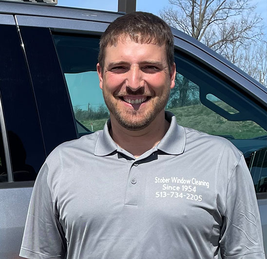 Ryan Stober | Stober Window Cleaning Cincinnati
